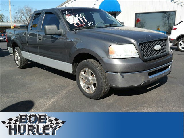 Rent To Own Ford F-150 in Tulsa
