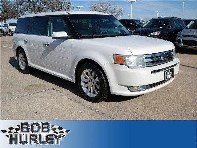 Rent To Own Ford Flex in Tulsa