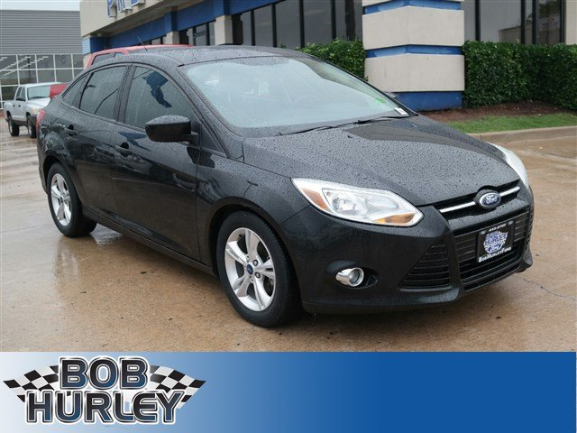 Rent To Own Ford Focus in Tulsa