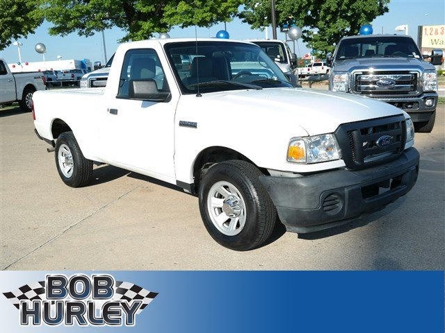 Rent To Own Ford Ranger in Tulsa