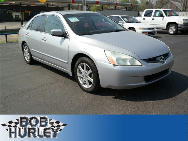 Rent To Own Honda Accord Sdn in Tulsa