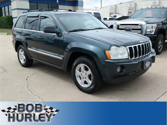 Rent To Own Jeep Grand Cherokee in Tulsa
