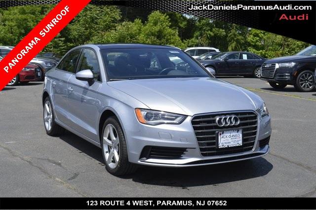 Audi A3 Under 500 Dollars Down