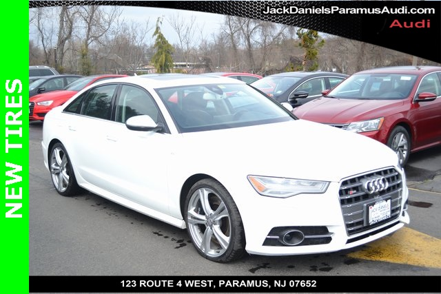 Used audi s6 for sale in avenel nj us news world report 2016 audi s6 sciox Images