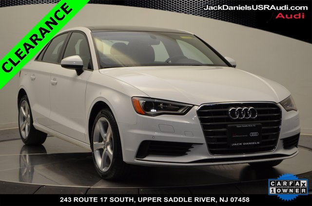 Audi A3 Under 500 Dollars Down