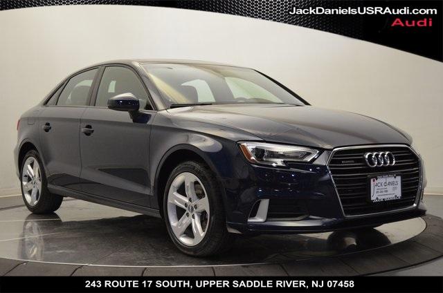 Audi A3 Sedan Under 500 Dollars Down