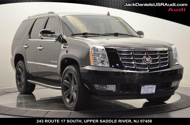 Cadillac Escalade Under 500 Dollars Down