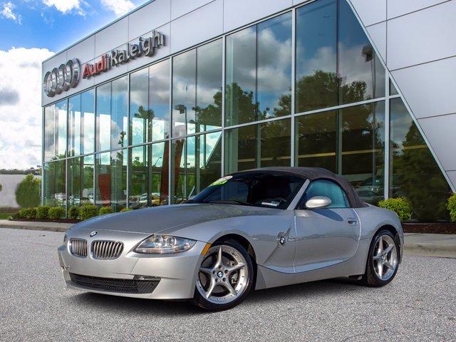 BMW Z4 Series Under 500 Dollars Down