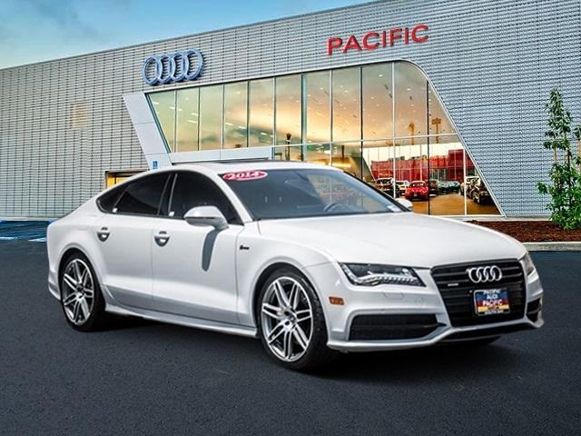 2014 Audi A7 Photo