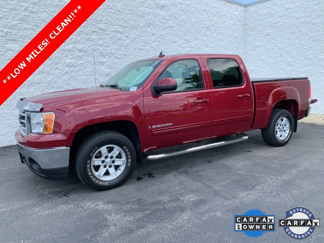 GMC Sierra 1500 Under 500 Dollars Down