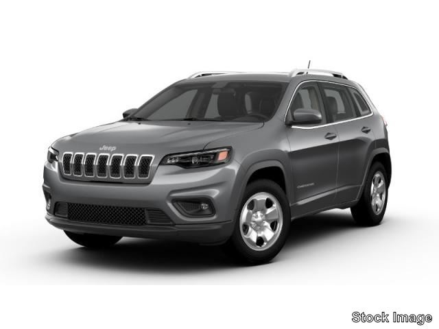 2020 Jeep Cherokee Latitude photo