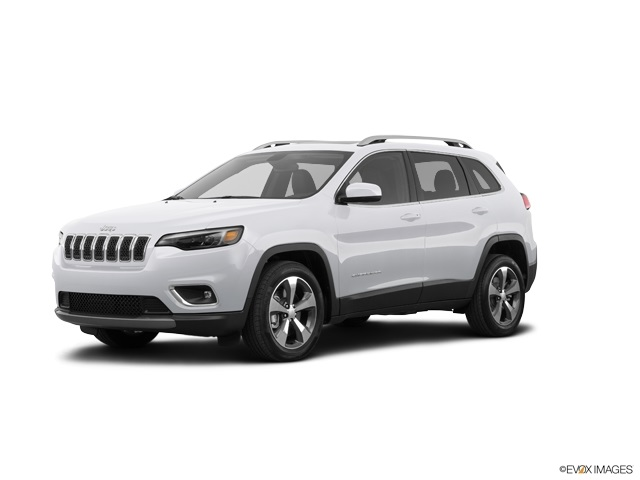 2020 Jeep Cherokee Limited photo