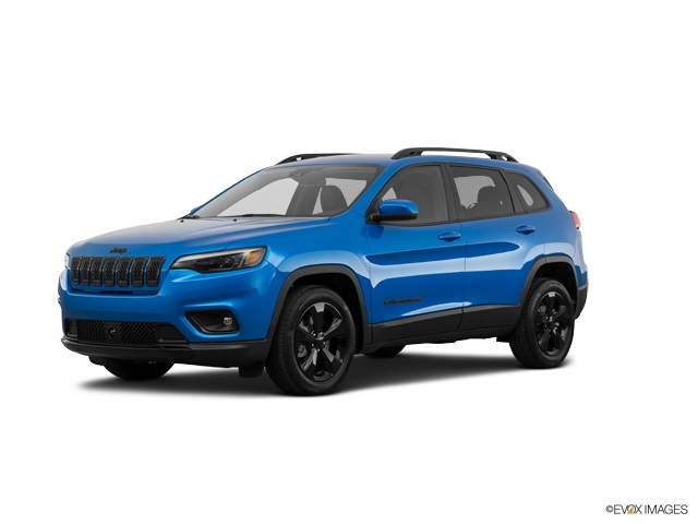 2021 Jeep Cherokee  photo