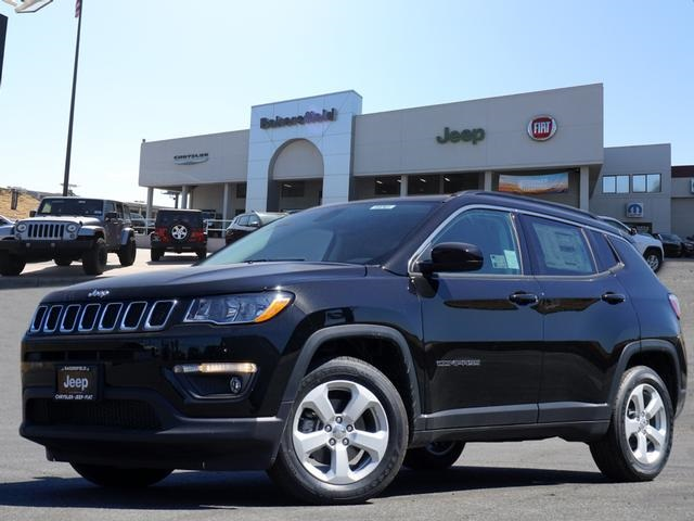 2019 Jeep Compass  images