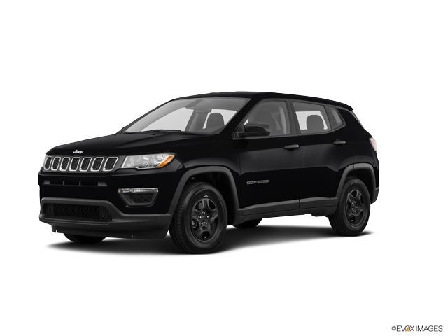 2021 Jeep Compass  photo