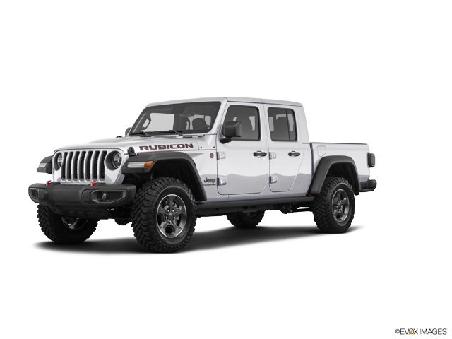 2021 Jeep Gladiator  photo