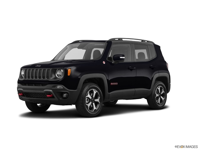 2020 Jeep Renegade  photo