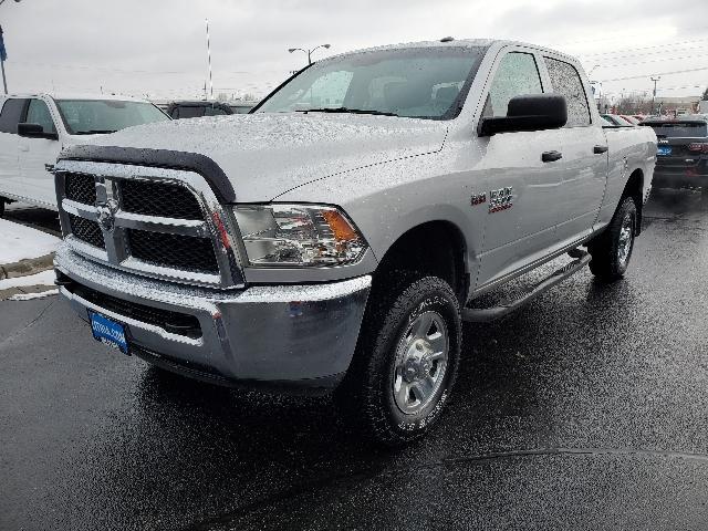 2016 Ram 2500
