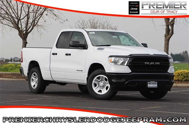 2019 RAM 1500 Tradesman photo