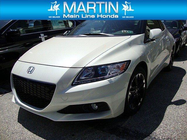 Honda CR-Z Under 500 Dollars Down