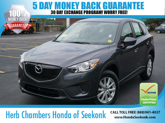 new and used mazda cx 5 for sale in norwood ma u s news world. Black Bedroom Furniture Sets. Home Design Ideas