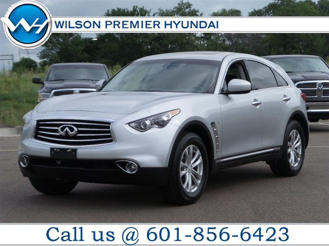 New And Used Infiniti Suvs For Sale In Mississippi Ms