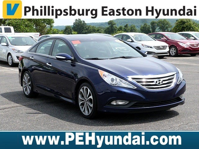 Pre Owned Hyundai Sonata Under $500 Down