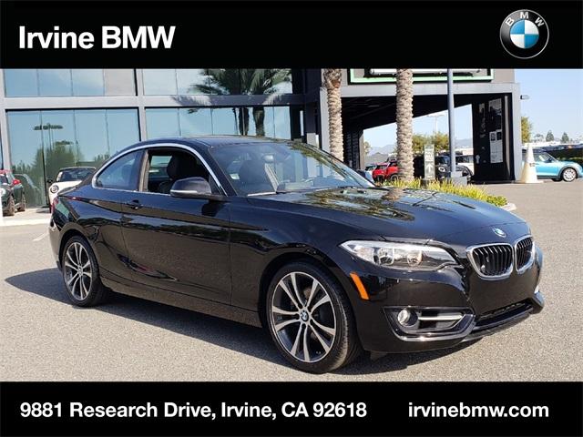2016 BMW 2-Series photo