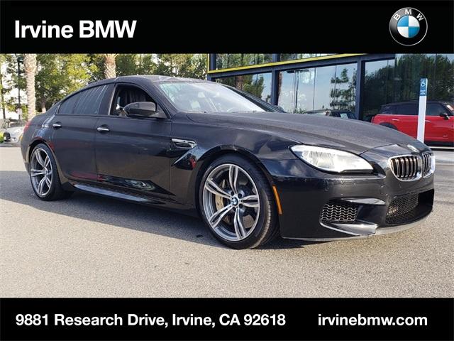 2016 BMW M6 photo
