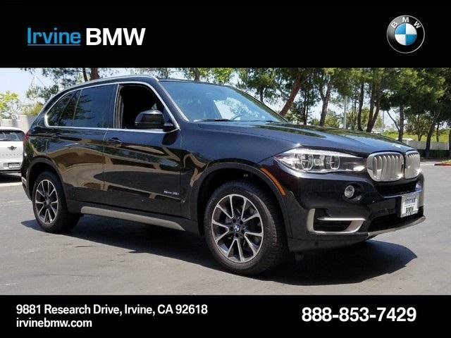 2017 BMW X5 Photo
