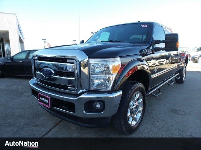 Ford truck deals in houston