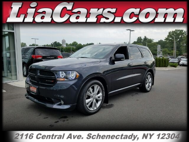 Pre Owned Dodge Durango Under $500 Down