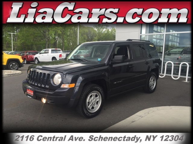 Pre Owned Jeep Patriot Under $500 Down