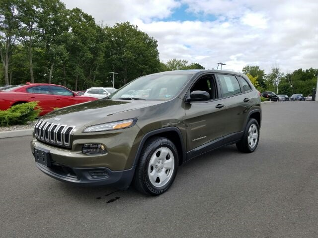 Pre Owned Jeep Cherokee Under $500 Down