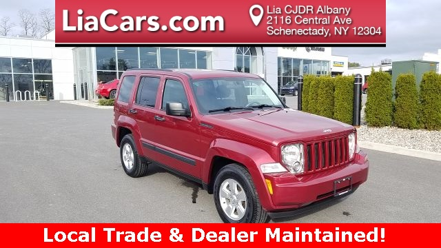 Pre Owned Jeep Liberty Under $500 Down