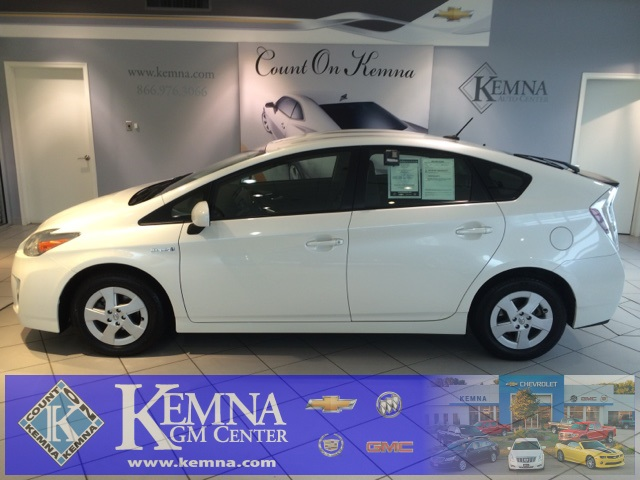New And Used Toyota Prius For Sale In Iowa Ia