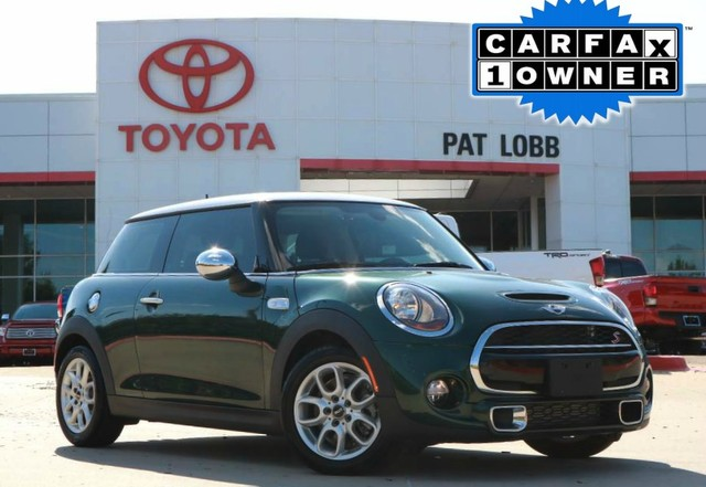 Mini Cooper For Sale In Fort Worth Tx The Car Connection