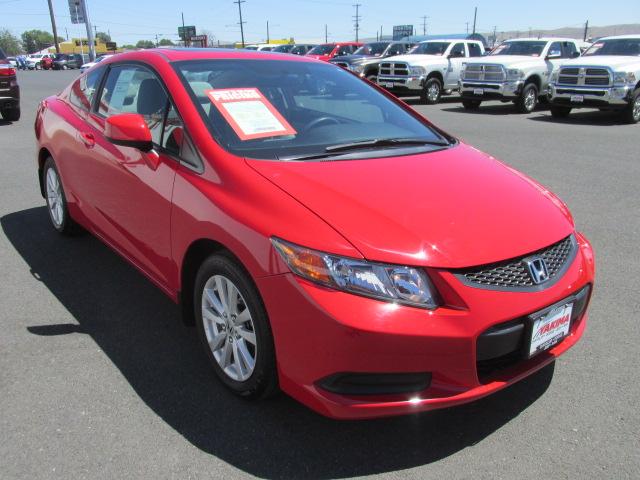 Honda Civic Cpe Under 500 Dollars Down