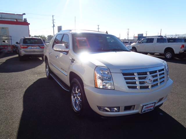 New And Used Cadillac Escalade Exts For Sale