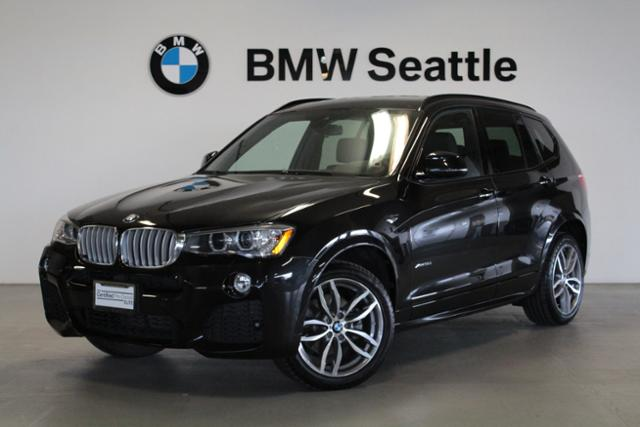 Brilliant Used BMW X3 For Sale In Tacoma WA  US News Best Cars