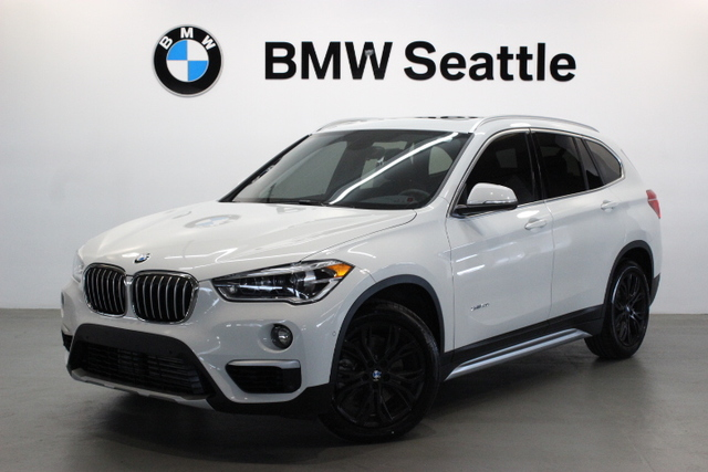 2017 BMW X1 for sale in Seattle