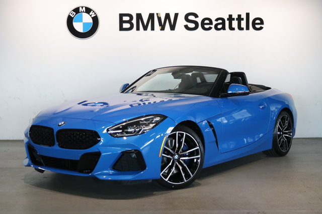 2019 BMW Z4 sDrive30i photo