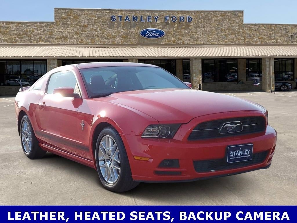 Ford Mustang Under 500 Dollars Down