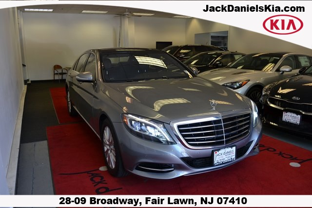 Fair Lawn, NJ - 2014 Mercedes-Benz S-Class