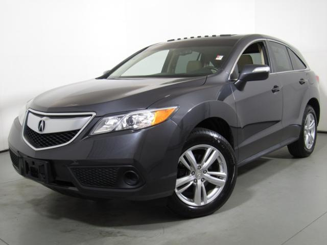 Pre Owned Acura RDX Under $500 Down