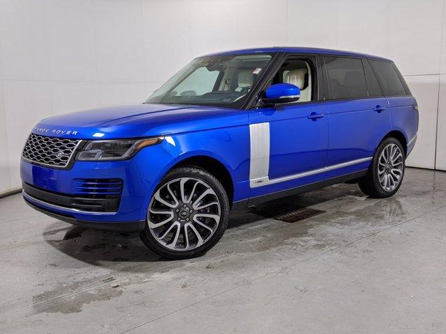2021 Land Rover Range Rover  photo