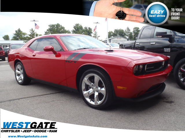 2011 Dodge Challenger Gas Mileage  Car Insurance Info