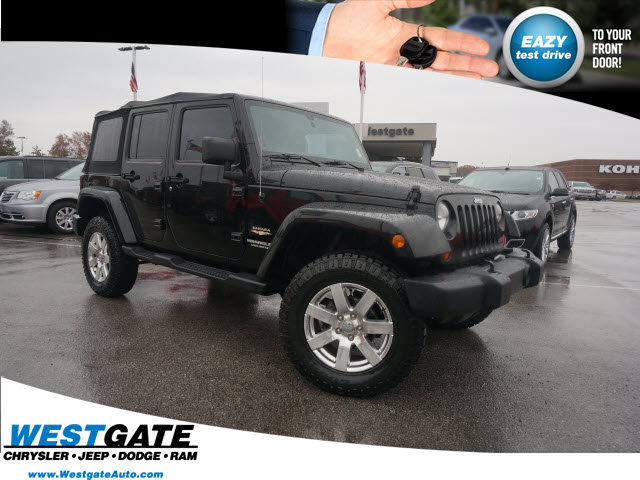 new and used jeep wrangler for sale in indianapolis in u s news. Cars Review. Best American Auto & Cars Review