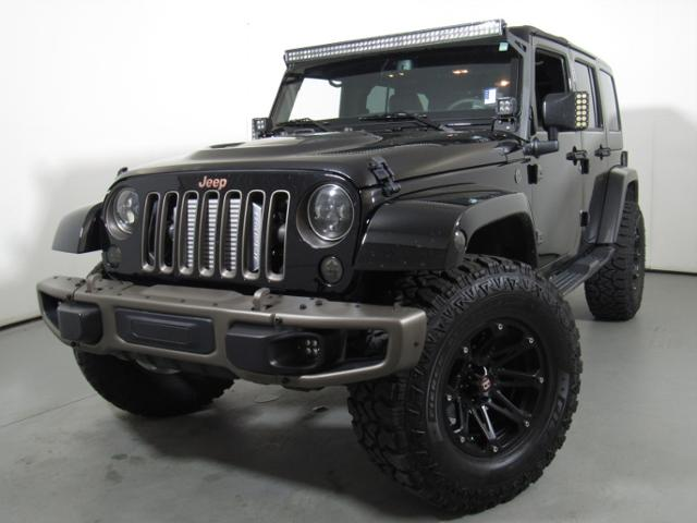 new and used jeep wrangler for sale in cary nc u s news world report. Black Bedroom Furniture Sets. Home Design Ideas