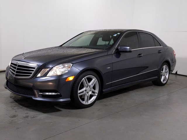2012 Mercedes-Benz E-Class E350 Luxury photo